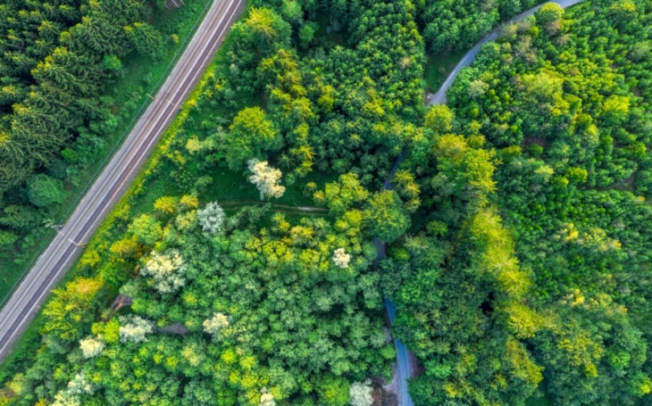 Knorr-Bremse:Climate strategy 2030 drives forward extensive climate action measures
