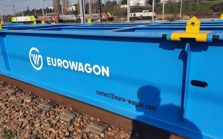 Eurowagon: a new alternative for customers on the European rail car leasing market
