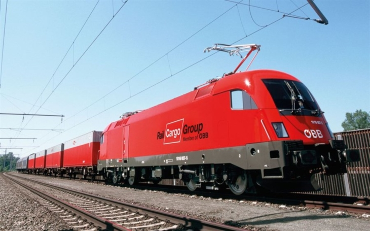 ÖBB Rail Cargo Group: Daily two-way service on the Silk Road
