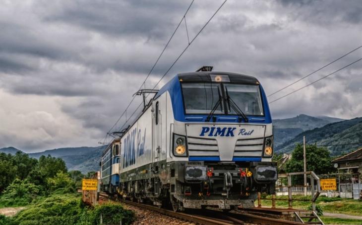 Pimk Rail: The biggest Bulgarian company for international cargo transport