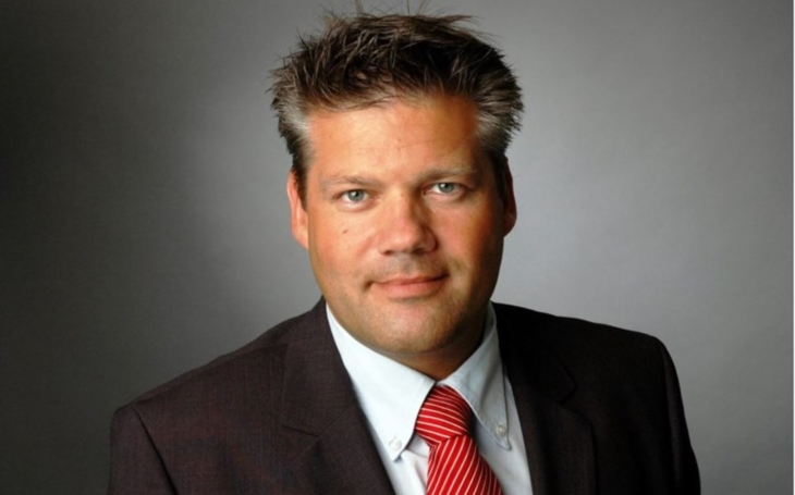 GATX Rail Europe names Jörg Nowaczyk Chief Commercial Officer
