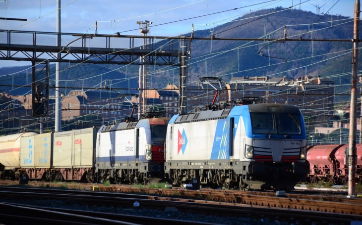 InRail: Thanks to the Certificate, issued by ERA and valid until the end of 2025, the company will be able to operate, not only in Italian and Slovenian, but also in Croatian railway network.