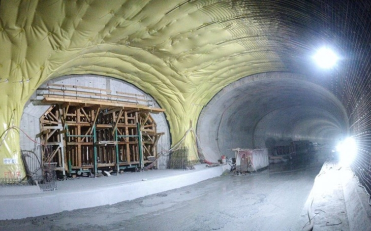 Opening of main part of Brenner tunnel postponed