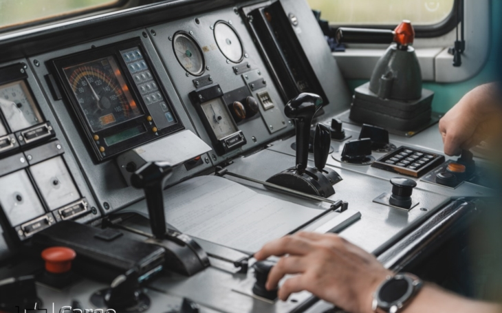 ČD Cargo: DISAF Project (DIgital SAfety First) successfully continues