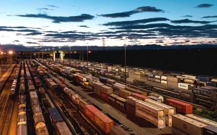 Lemtrans to create a large logistics hub on the border with Poland