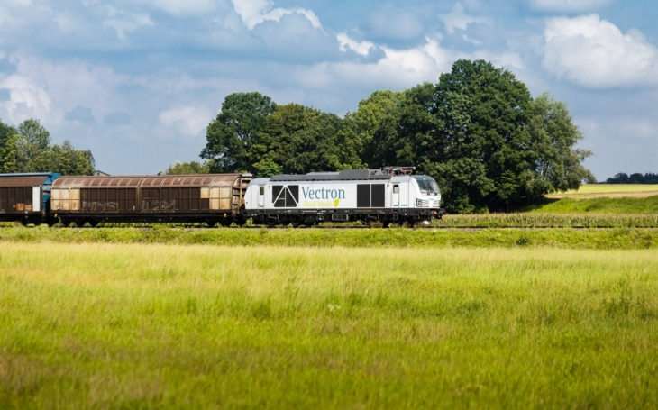 Siemens Mobility: More than 1,000 Vectron locomotives in Europe!