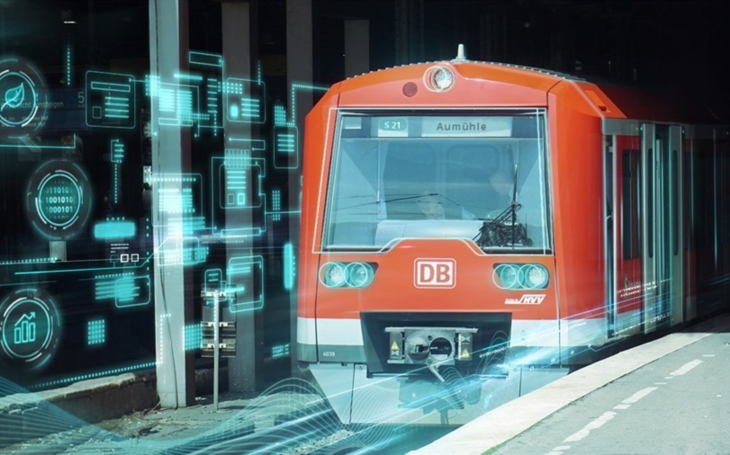 World premiere: DB and Siemens present the first automatic train