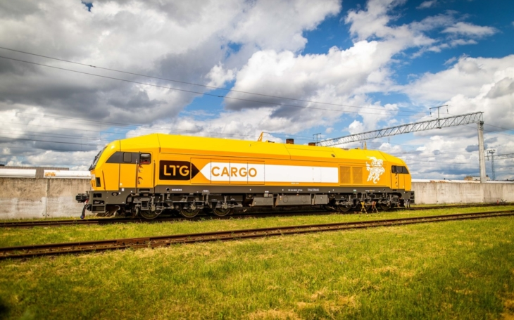 LTG Cargo partners with Ab Ovo to digitize freight planning system