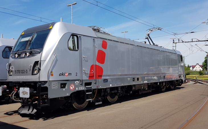 CTL Logistics Training Centre obtains exclusivity for TRAXX DC3 locomotive drivers training for Akiem customers.