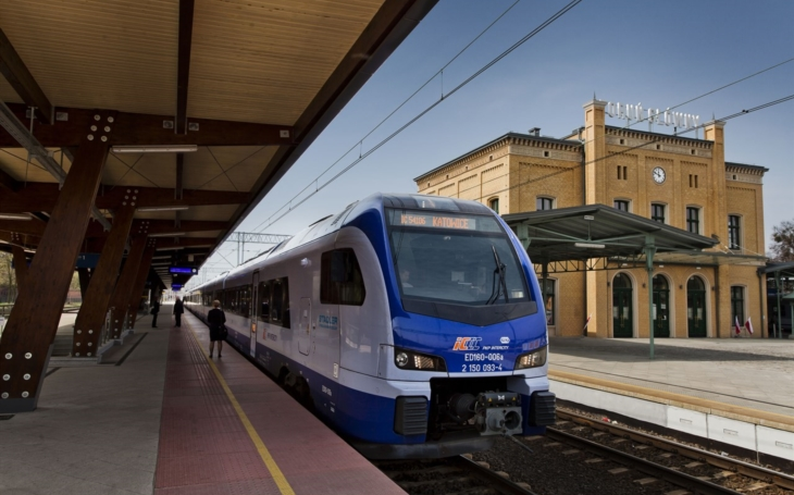 PKP Intercity exclusively for Rail Target: Reaction to AllRail´s warning, that in Poland, there is a risk of closing the railway market to competition.