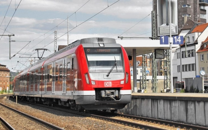 Alstom equips Stuttgart S-Bahn trains with ETCS and Driving Systems