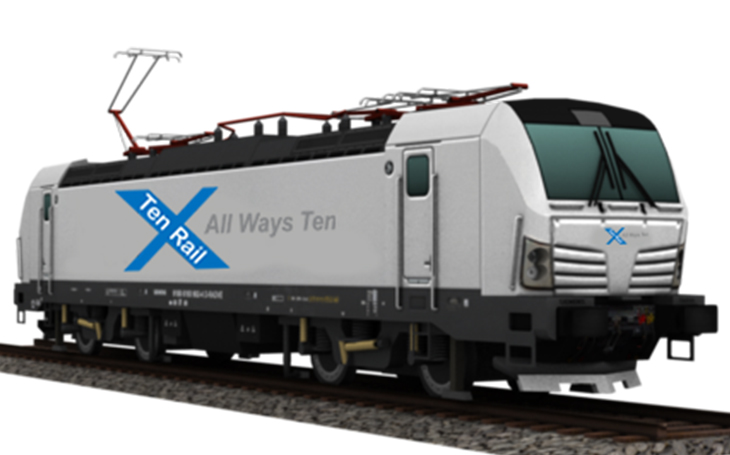 Ten Rail d.o.o.: First Slovenian RU with single safety certificate issued by ERA, for more than one country