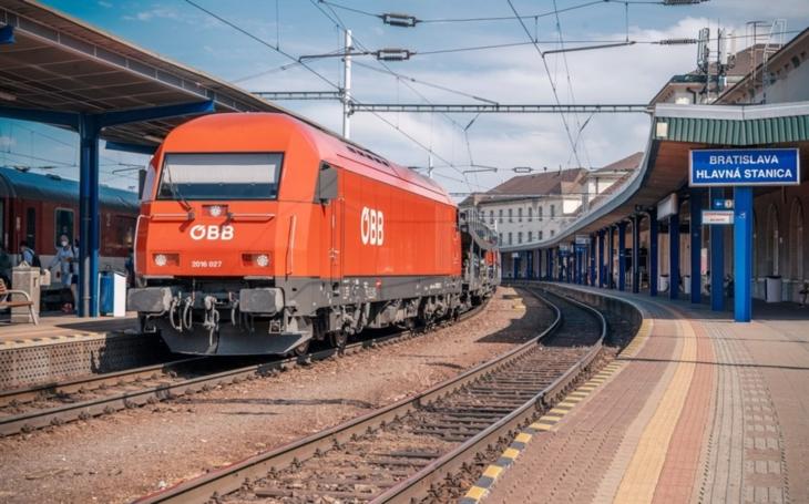 ÖBB Rail Cargo Group: Conversion to digitalised customs procedure