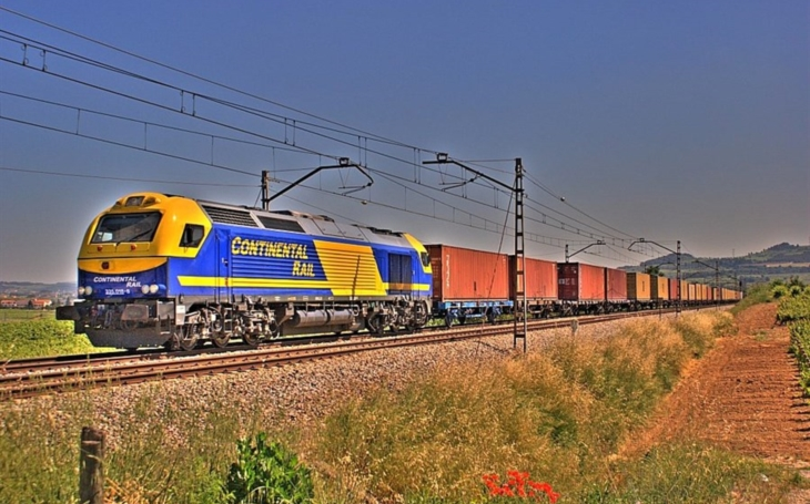 CMA CGM buys a private railway operator. The acquisition of Continental Rail is estimated at $ 29.5 million