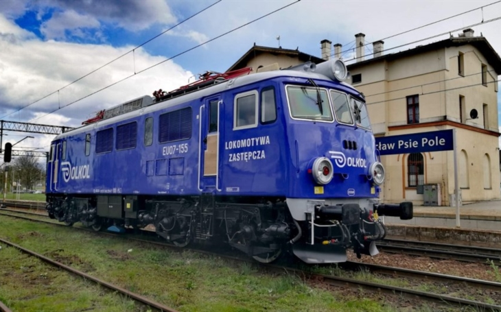 Replacement locomotive – as an idea for creating unobtrusive competitive advantages