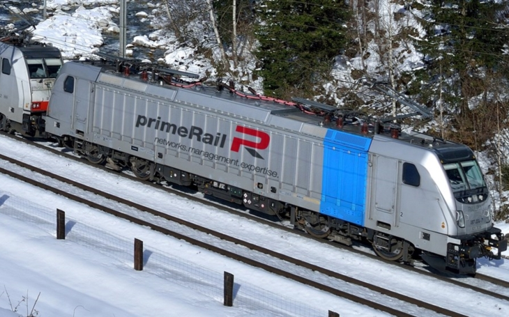 DFDS has partnered with PrimeRail to increase efficiency and offer sustainable customer solutions.