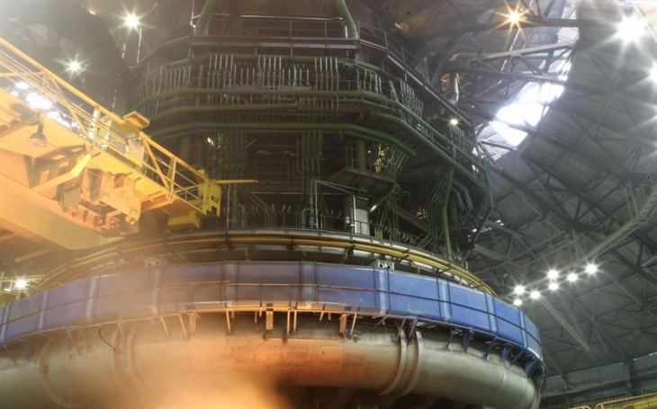 ArcelorMittal Poland's Unit in Chorzów is undergoing modernization and expanding its product portfolio