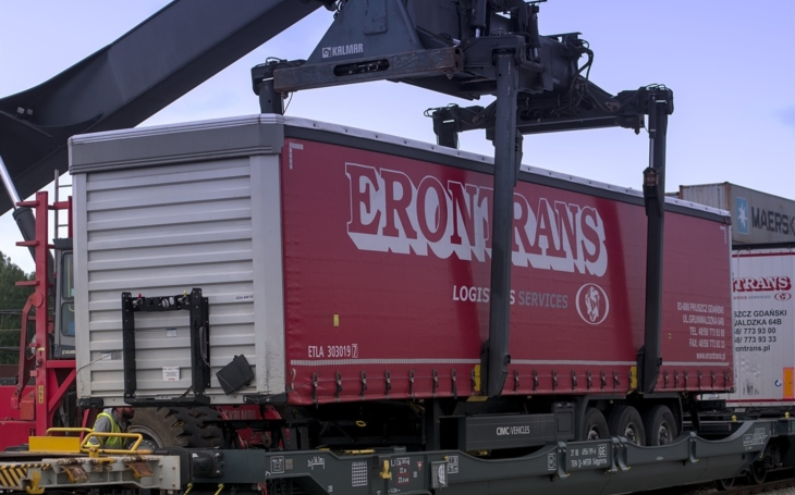 PKP CARGO CONNECT launches permanent intermodal connection from Poland to Duisburg