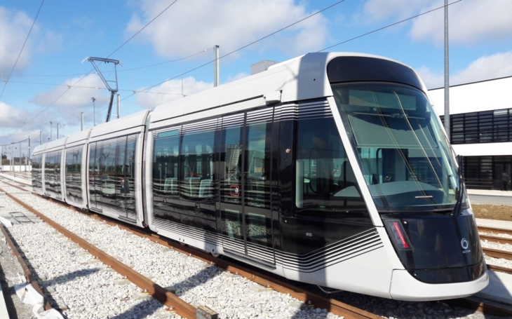 Knorr-Bremse will continue to supply equipment for Alstom tram wagons