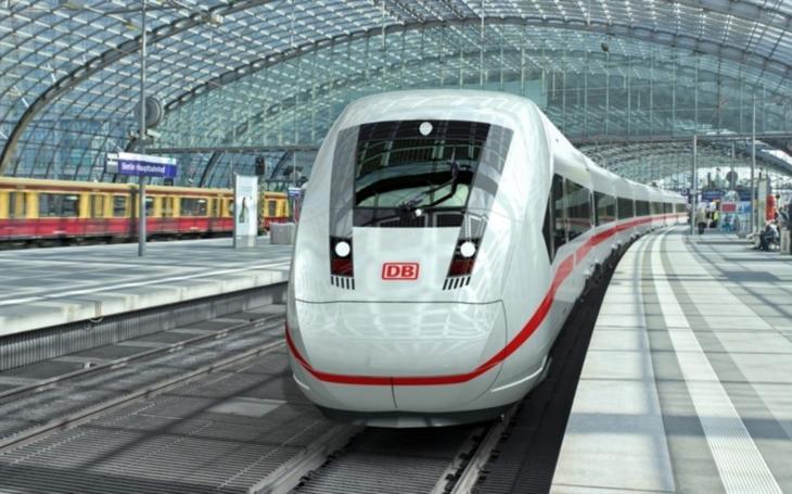 Deutsche Bahn: New depot for ICE 4 trains to start up in 2024