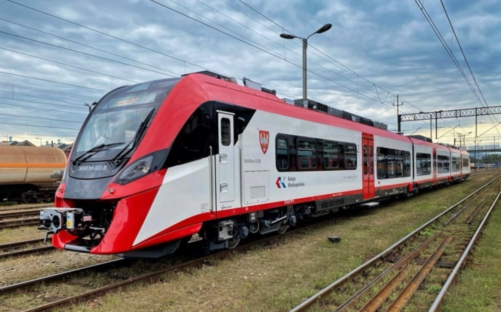 NEWAG has won the contract for more hybrid units