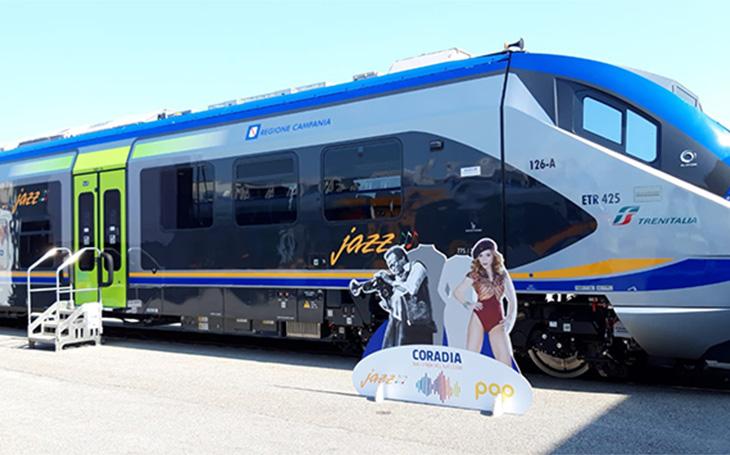 Trenitalia awards Alstom the tender for a further 150 new regional trains