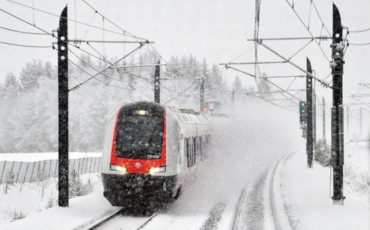Vossloh facing a major contract for the supply of infrastructure components in Norway