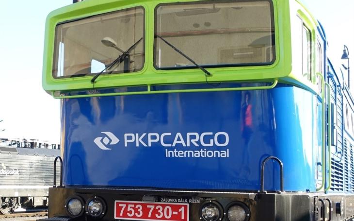 PKP CARGO INTERNATIONAL has a new member of the Board of Directors, Michal Kubíček