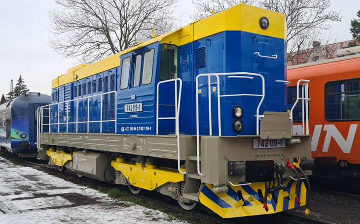 AŽD signed a contract for delivery of control-command signalling systems for Serbian railway line Subotica – Horgoš
