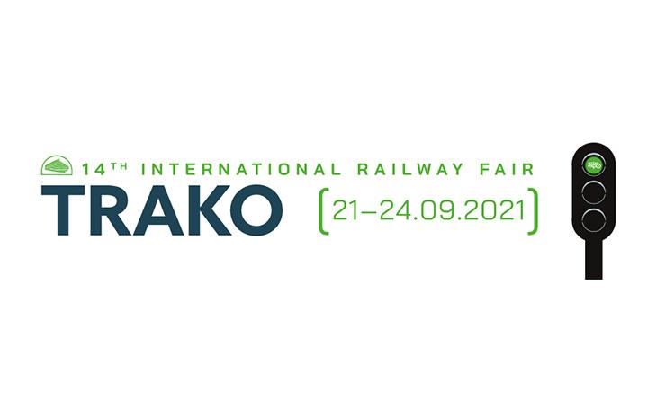 TRAKO 2021: Rail Target has become a media partner of this fair
