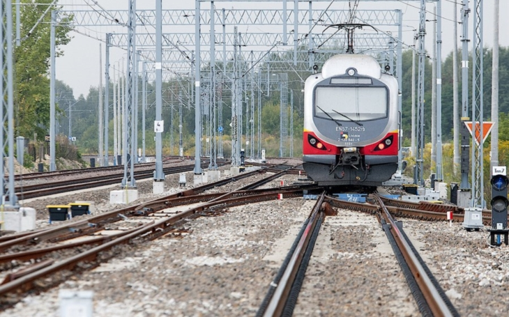 PKP Polskie Linie Kolejowe and Budimex signed the contract for the design, construction and reconstruction works at Ełk station