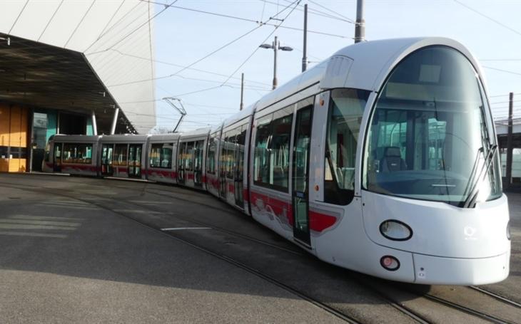 Alstom to supply 35 Citadis tram cars to Lyon