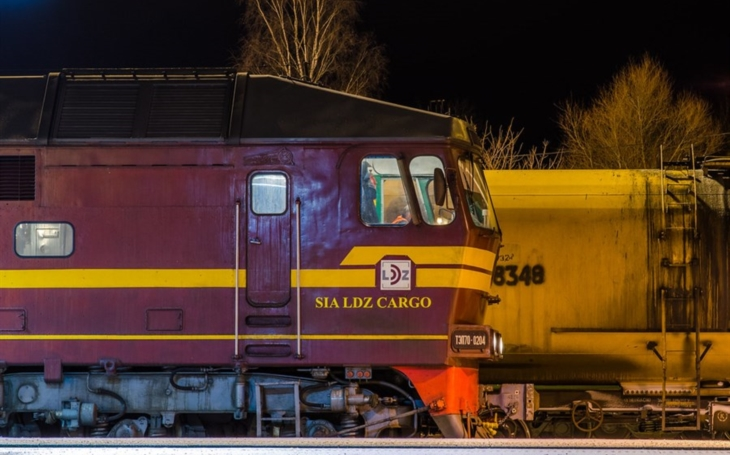 LDz Cargo sells 200 wagons at auction