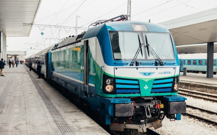 Two new Smartron locomotives have already been delivered to BDZ