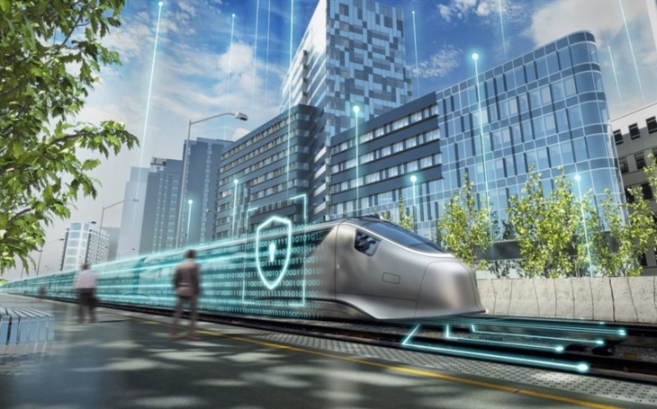 Airbus and Alstom sign cybersecurity cooperation agreement