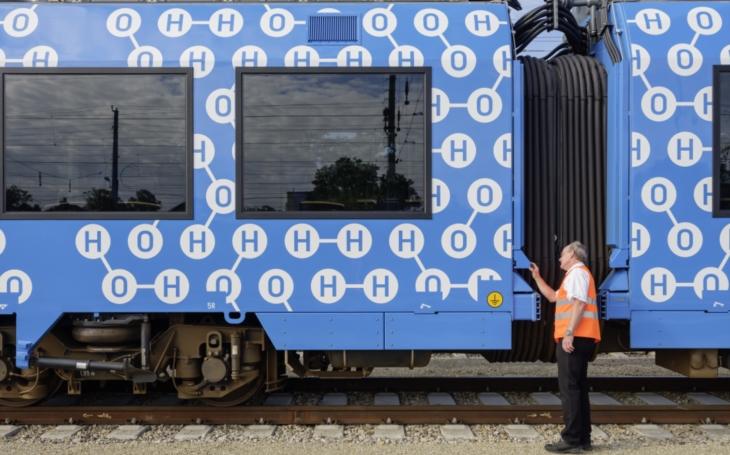 Alstom and Plastic Omnium to develop hydrogen storage technologies