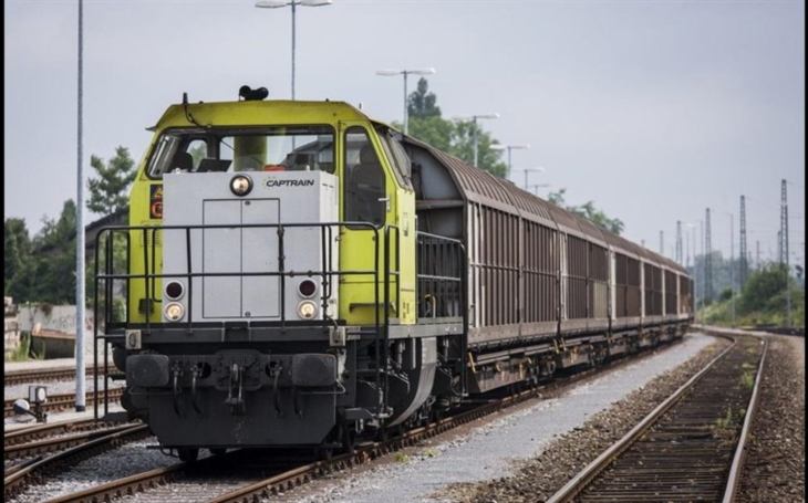 France will provide annual aiding to the railway cargo transportation