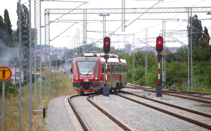 Serbia to invest € 6.52 billion in railway infrastructure