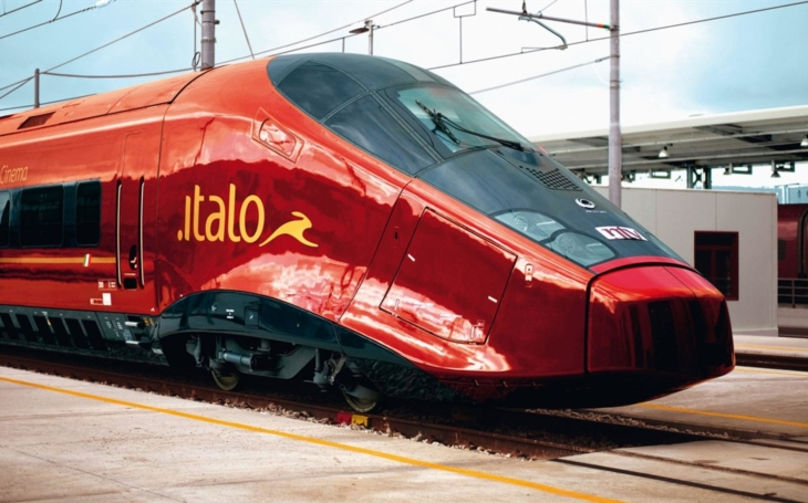 In Europe, high-speed trains beat air carriers