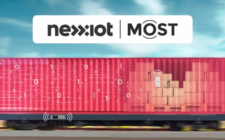 Nexxiot to Acquire Majority Interest in Swedish Technology Firm MOST