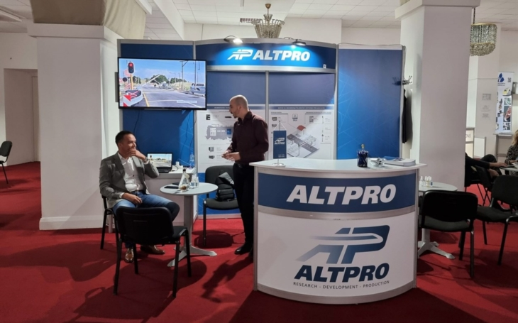 ALTPRO signed two contracts with KONČAR - Electric Vehicles