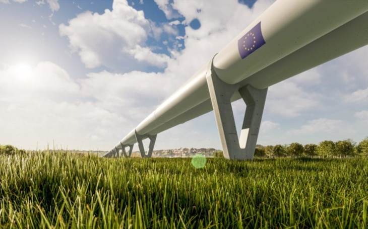 Europe Moves Closer to Hyperloop with First Industry Agreement with Key Rail Association