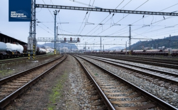 The EU will declare 2021 the year of railways