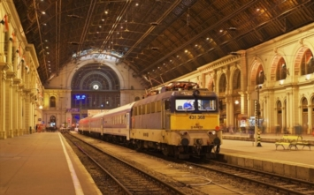 Budapest is considering the construction of a new railway tunnel. Studies are already…