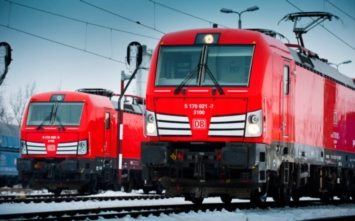 Alstom to equip the DB Cargo locomotives with the ETCS system