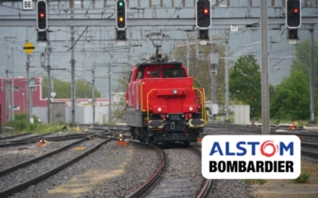 Alstom transformation: the acquisition of Bombardier Transportation…